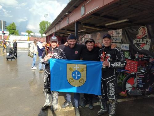 22.05.2021 - I runda Gropex Speedway Cup (fot. Jarosław Wawrzyniak)
