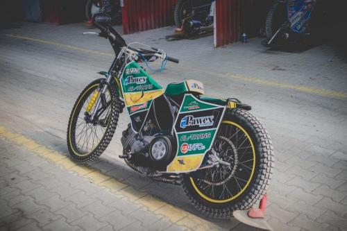 #11 Trening AKŻ Speedway Ostrów - 20/09/20