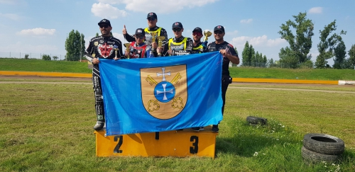 24.07.2021 - Gropex Speedway Cup, Slany